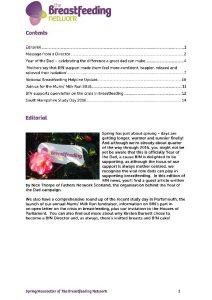 newsletter 62 front