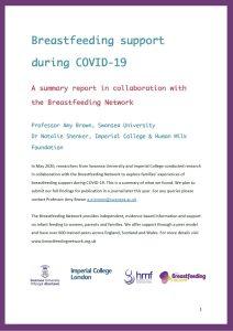 Covid Report Thumbnail