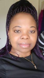 Ernestine Gheyoh Ndzi